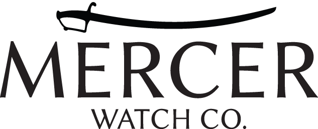 Mercer Watch Co.