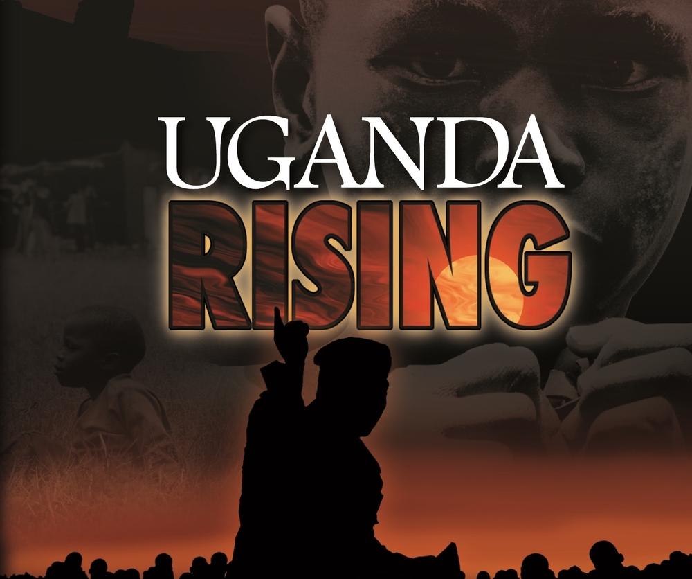 Uganda Rising - 2006