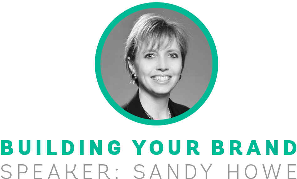Cape Fear Women in Tech January 2016 Event: Building Your Brand with Sandy Howe