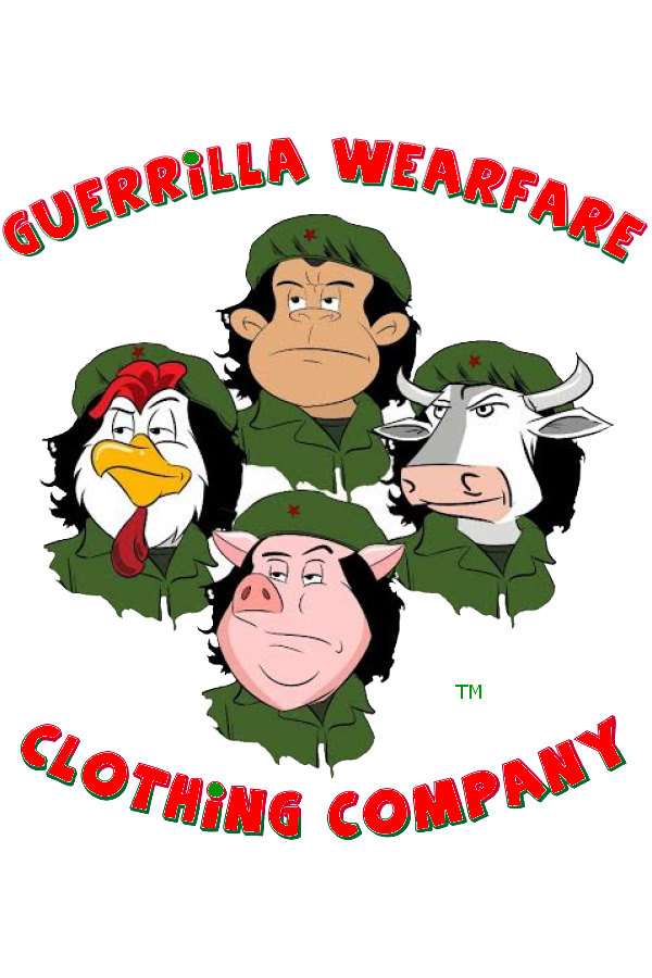 Guerrilla WearFare