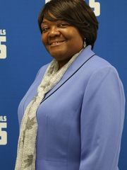 3rd Annual Banquet (2014)    Dr. Michelle Gayle    Assistant Superintendent of Leon County (Florida) Schools