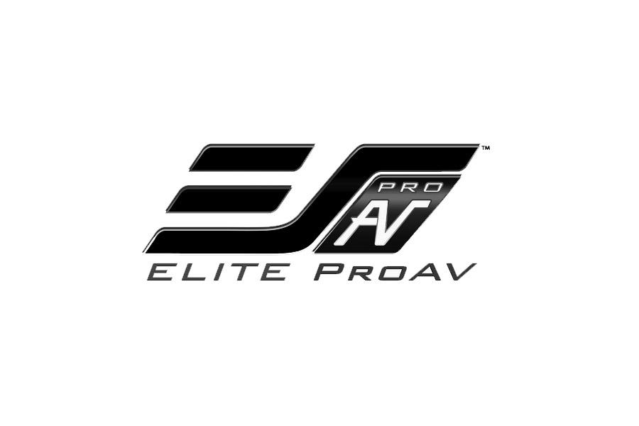Elite Screens - Projector