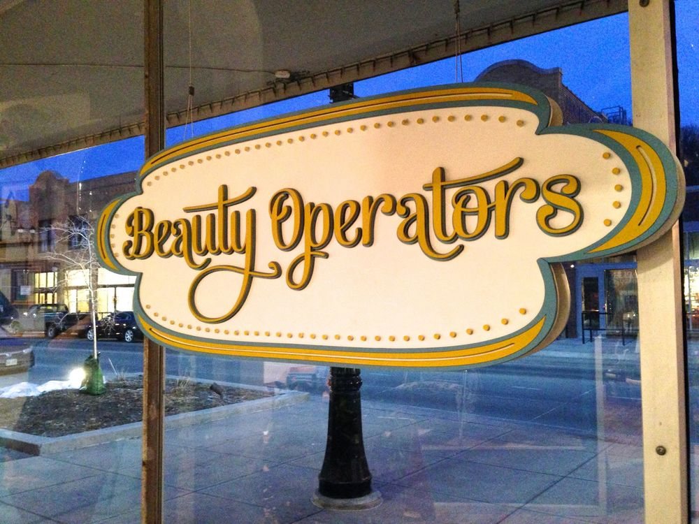 BEAUTY OPERATORS