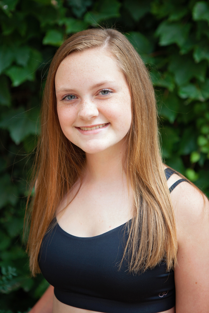 Caitlin Hitzeman | Intermediate Dancer | Age 15