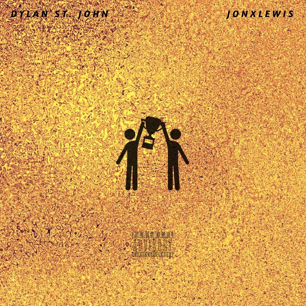 Dylan St. John - I know (Feat. jonxlewis)