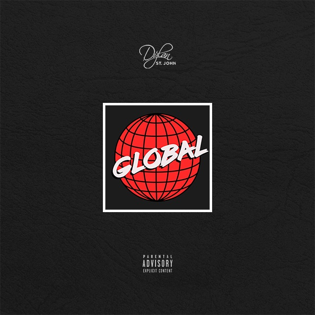 Dylan St. John - Global