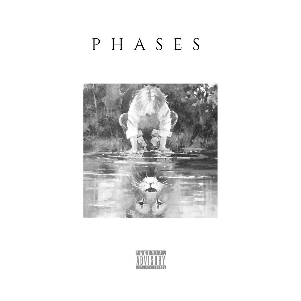 Dylan St. John - Phases