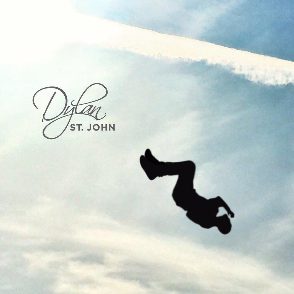 Dylan St. John - Momentum