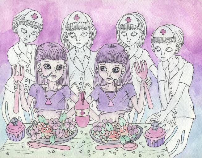 Illustration: Clara Brunet-Turcotte