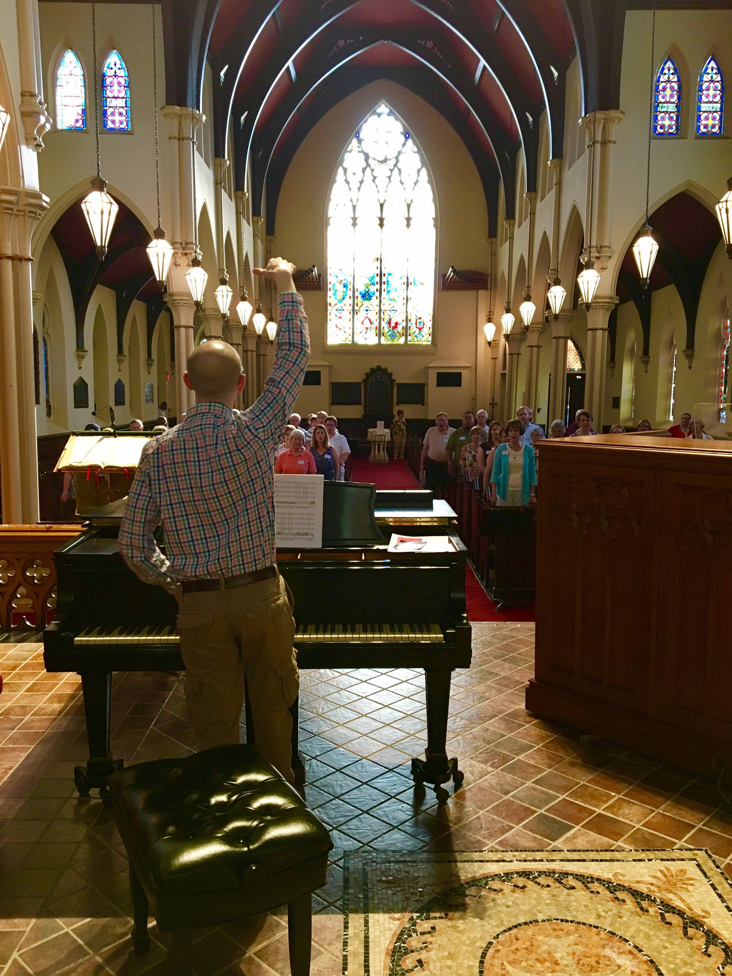 Events — Trinity Episcopal Cathedral