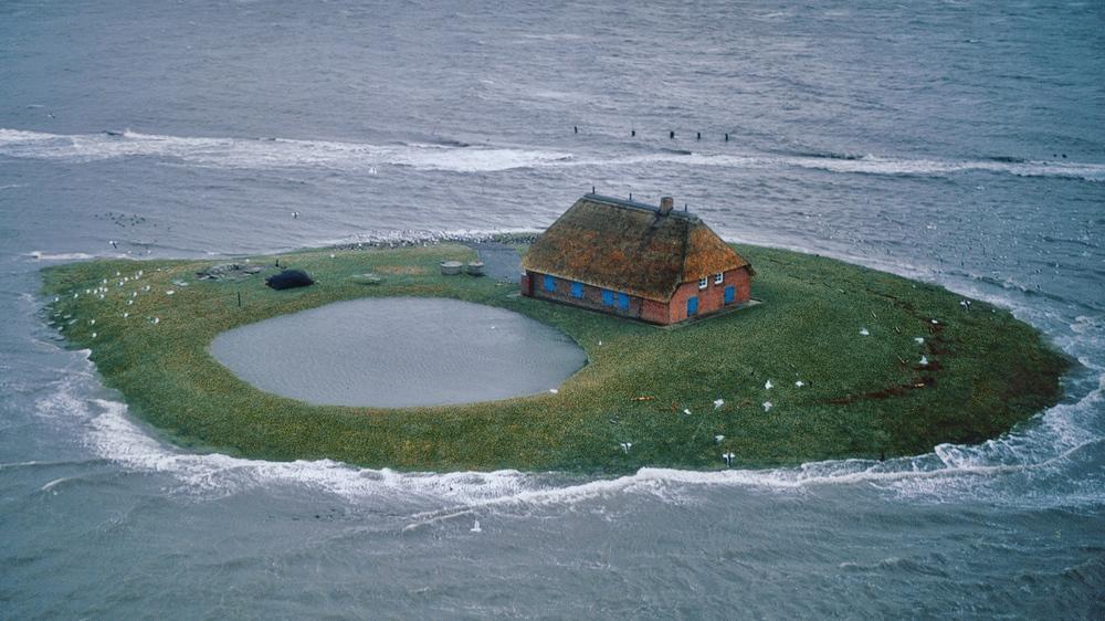 Hallig-Island Farm