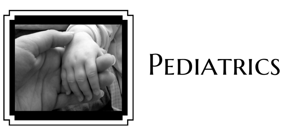 Pediatrics Acupuncture