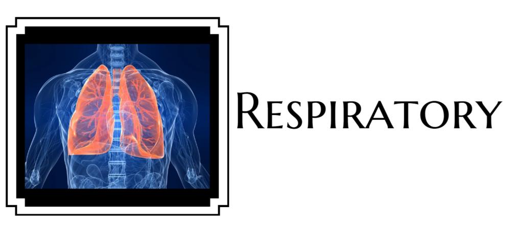 Respiratory Acupuncture