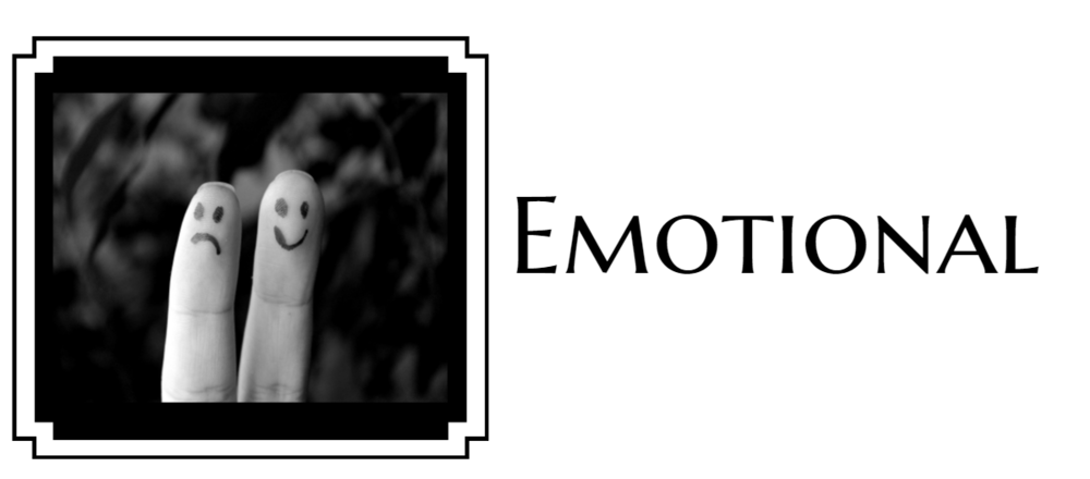 Emotional Acupuncture