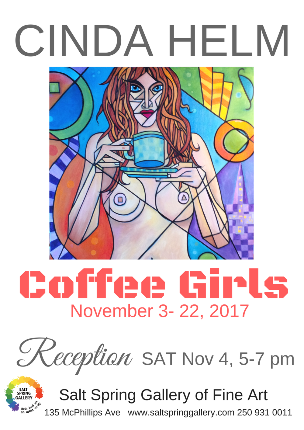 Coffee Girls poster.png