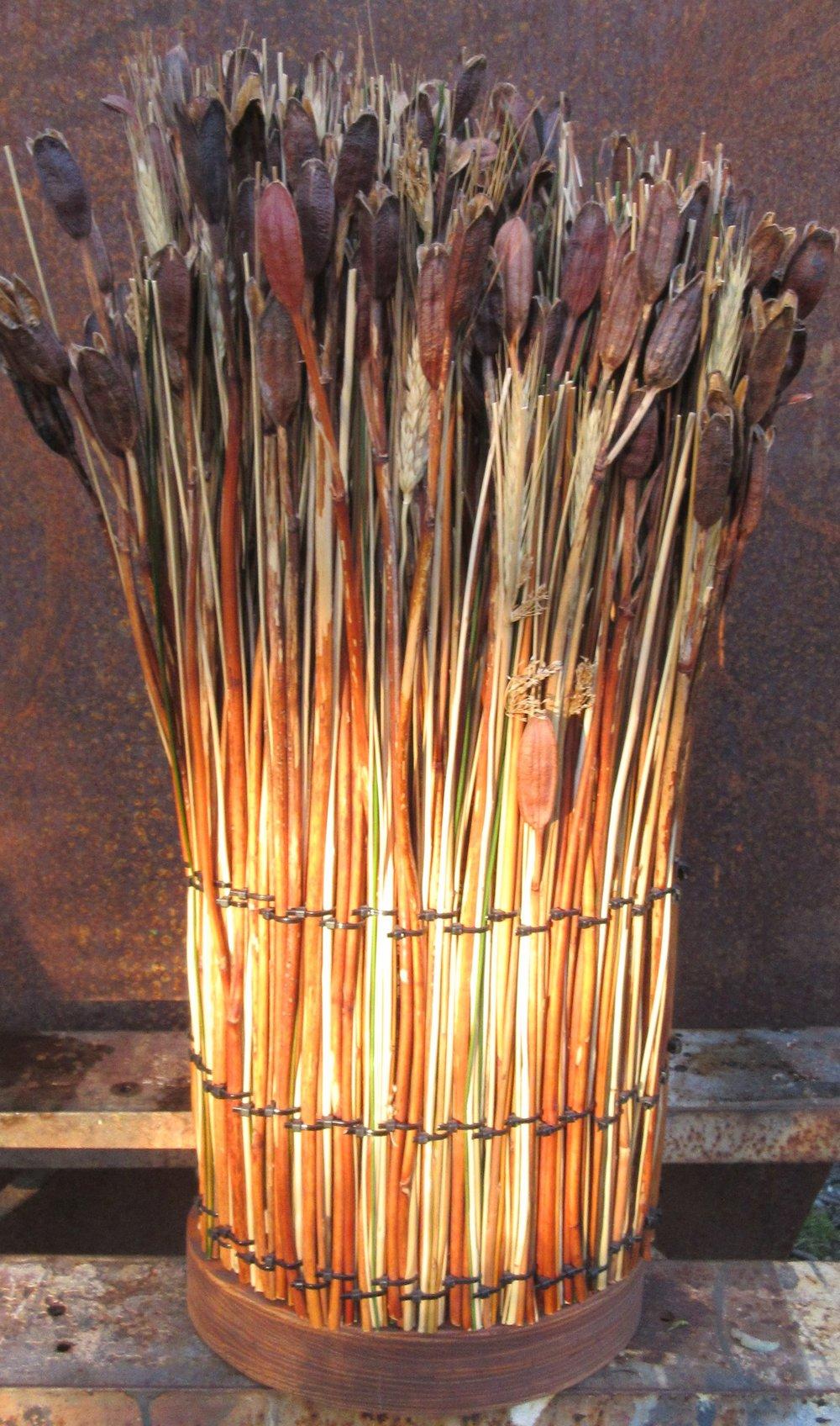 MELANIE THOMPSON Lamp