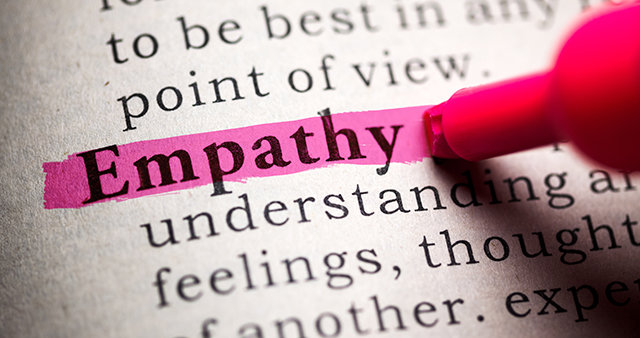 Empathy is used in the Best Philosophy for Entrepreneurs