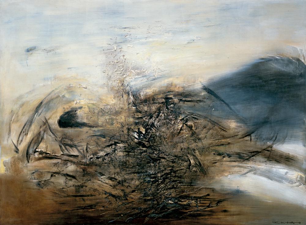 Hommage à Edgar Varèse - 25.10.64, 1964
