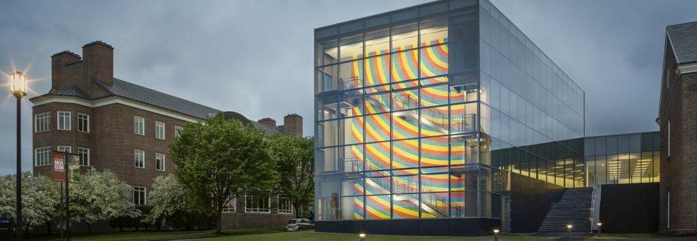 Colby College Museum of Art, Waterville, ME (Droits réservés).