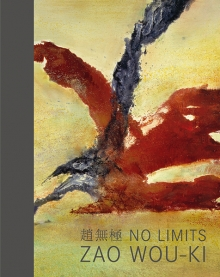 Zao Wou-Ki No Limits