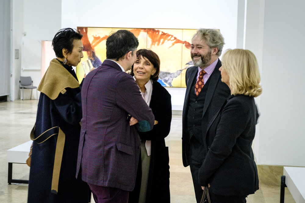 Musée d'Art moderne de la Ville de Paris © 2019 Raphaël Fournier Droits réservés