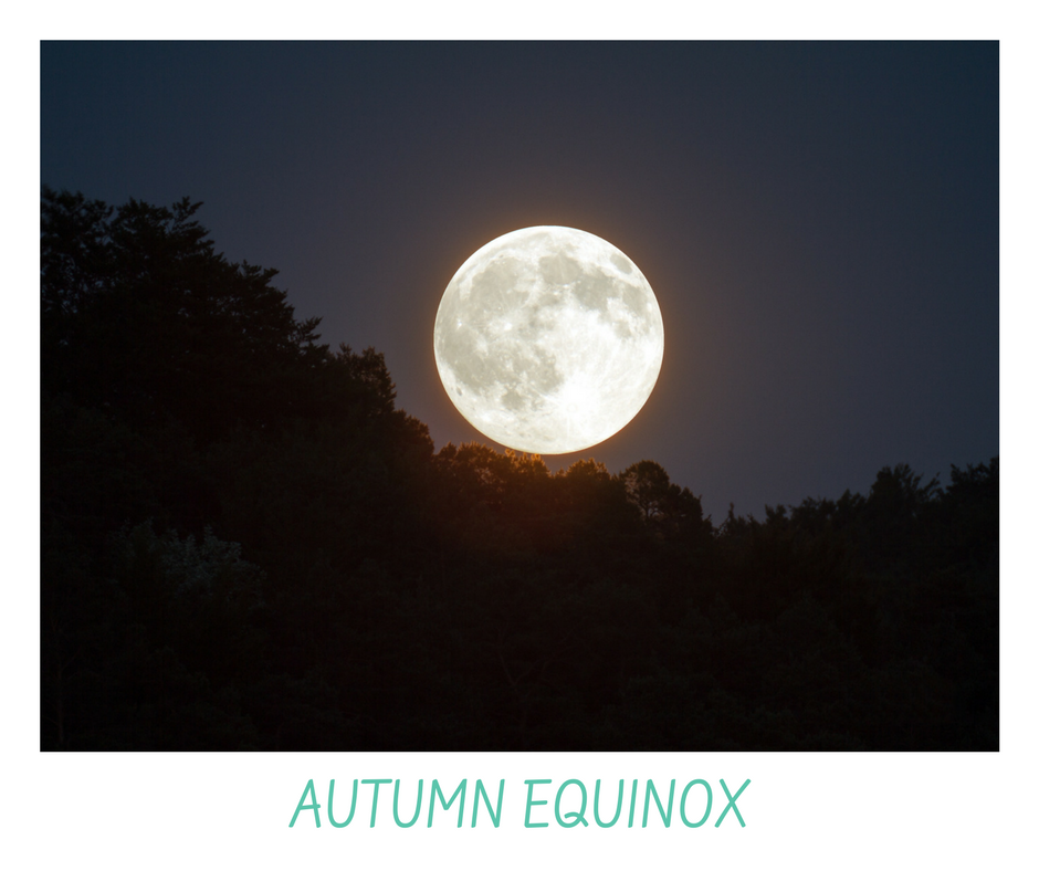 Autumn Equinox - represents one of the four cardinal power points along our planetary cycle that allows for an insightful, holistic and personal assessment of our lives thus far. We can reevaluate our levels of health and happiness, the harmony of our relationships, the nature of our careers and accomplishments, and the manner in which we take care of ourselves. Autumn Equinox also carries the ancient and mystical opportunity to shift and transform rapidly. It is a PROFOUND time of year to spend 4 delightful days (and 3 nights) in sacred communityRestore, Recover and Reclaim--your health and your vibrancy by using the essential tools that will ignite your innate ability to heal.