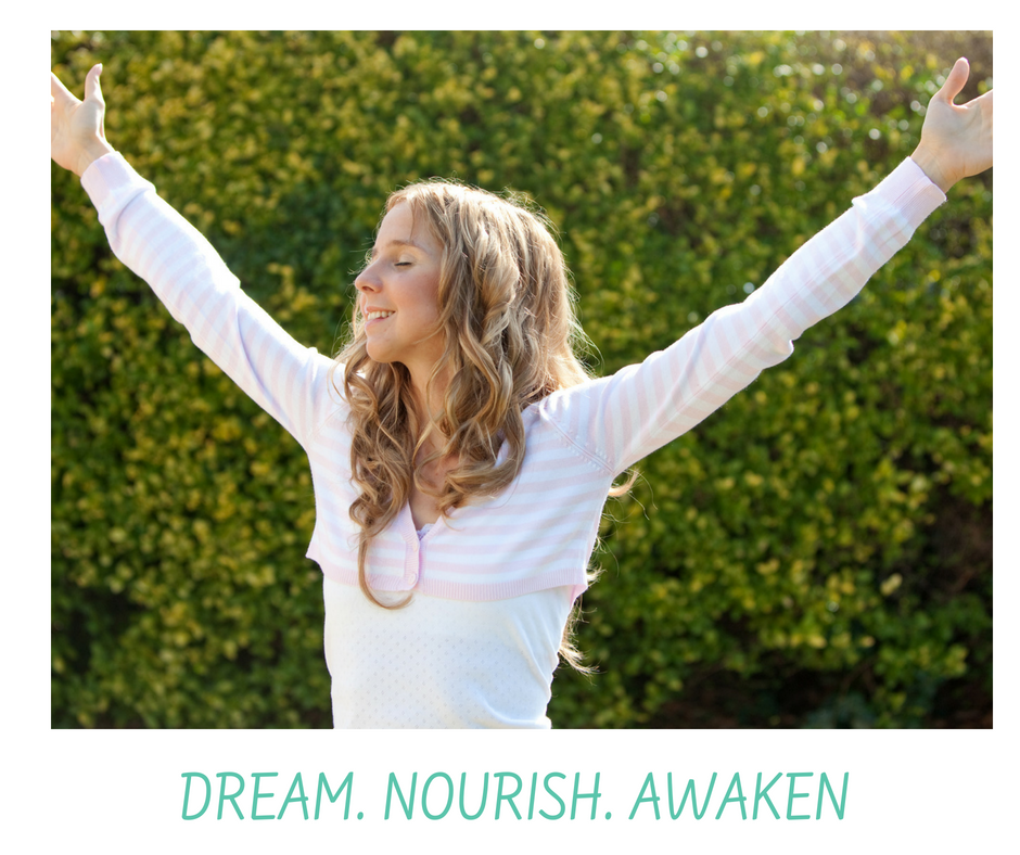 What's Included: - Two all-day (9-12:30, 2;30-6:30 pm) transformational lecture sessions, opening fire ritual, equinox celebration, closing integration ceremony + lots of delightful retreat conversations all week!The Dream, Nourish and Waken Program Guide is included in the retreat pricing so that you have follow-up support after the retreat is over (click here for more details on what is included in the program)4-star retreat accommodations double occupancy three nights (yes, there are 2 beds in the rooms). Single occupancy rooms are availableSix delicious and nourishing meals at the retreat  dining facility.