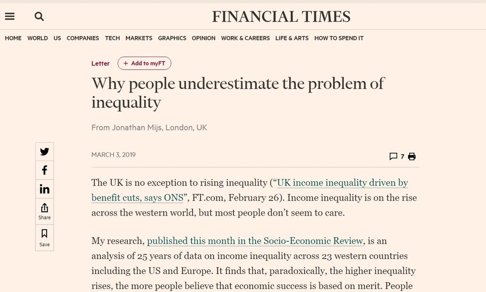 Financial Times -