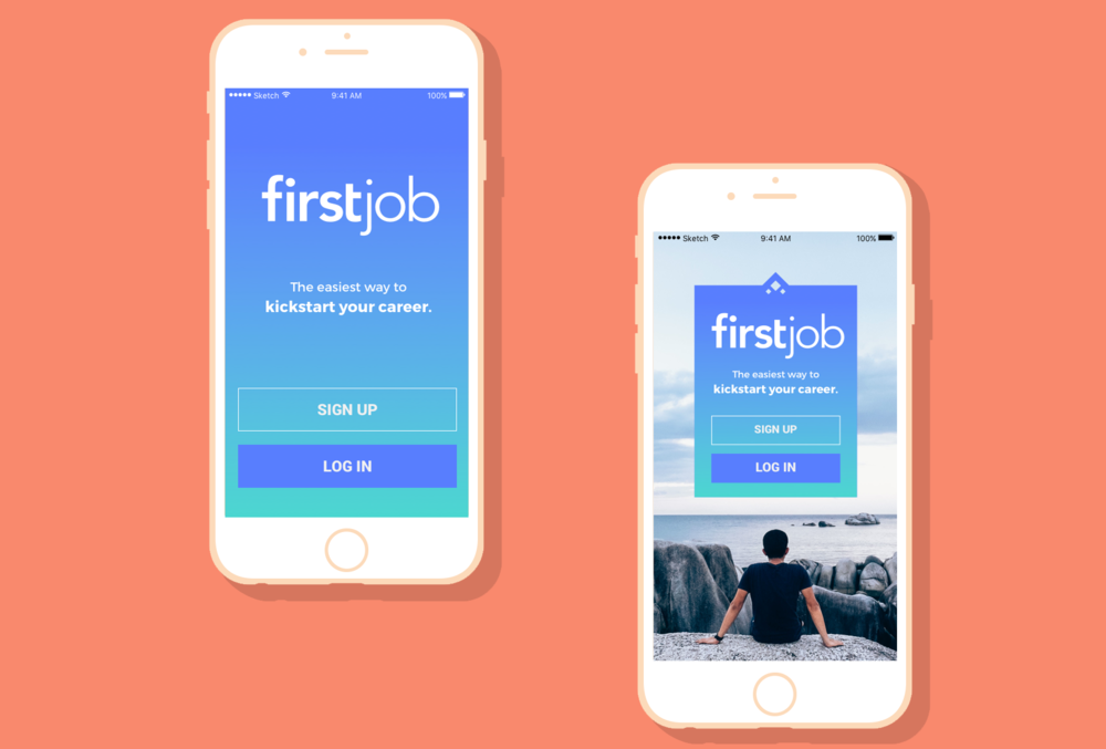 firstjob app visual design.png