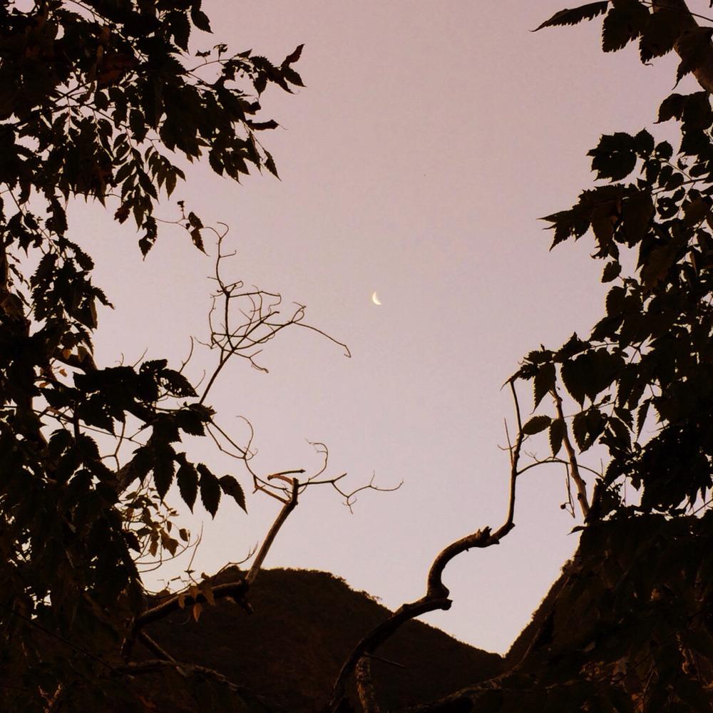 Iao moon.