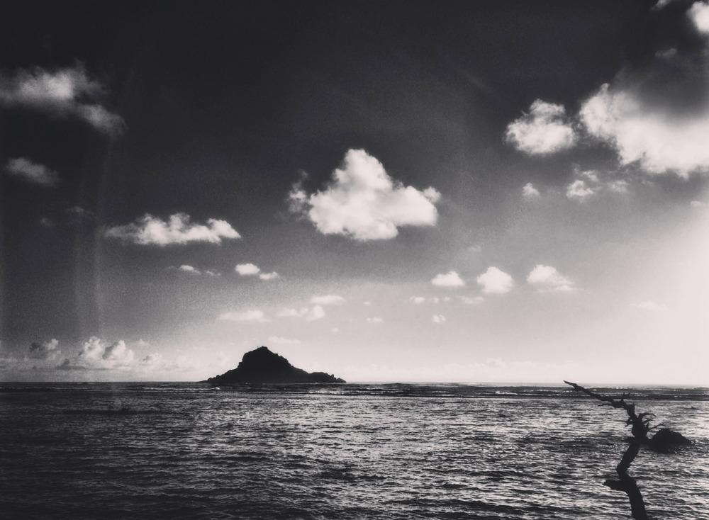 Hana, Maui, 2014