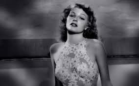 Rita Hayworth, Film star