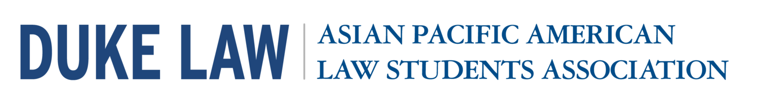 2015-2016 Board — Duke Law APALSA