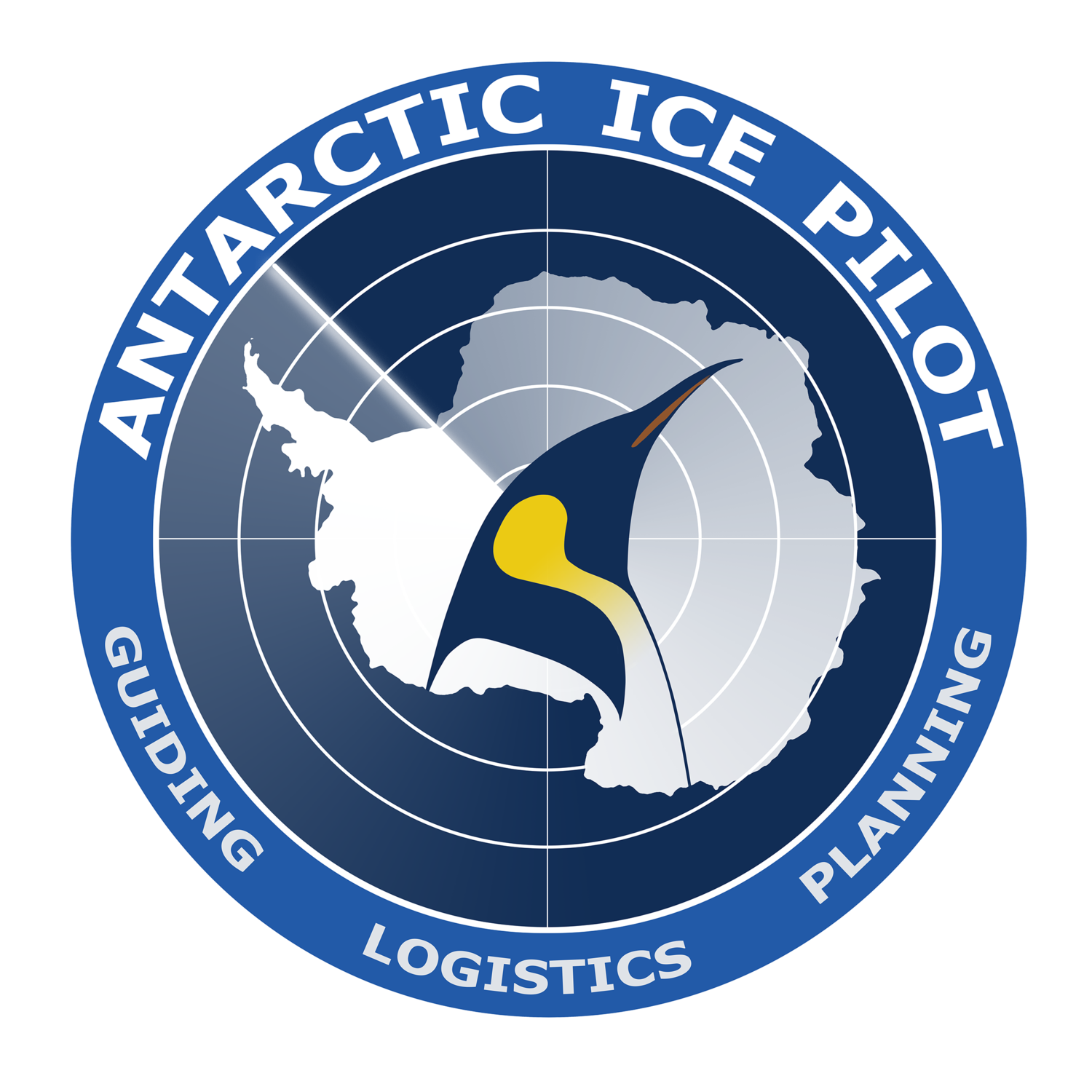 Antarctic Ice Pilot