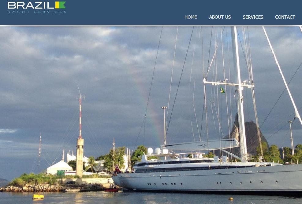 Brazil yacht services