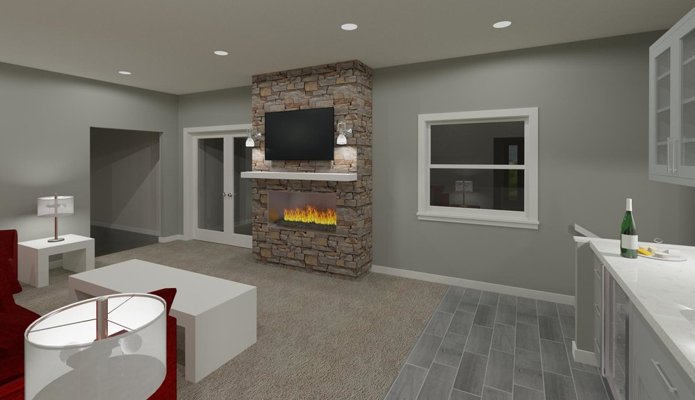 Fireplace view - White trim option - Raytrace.jpg