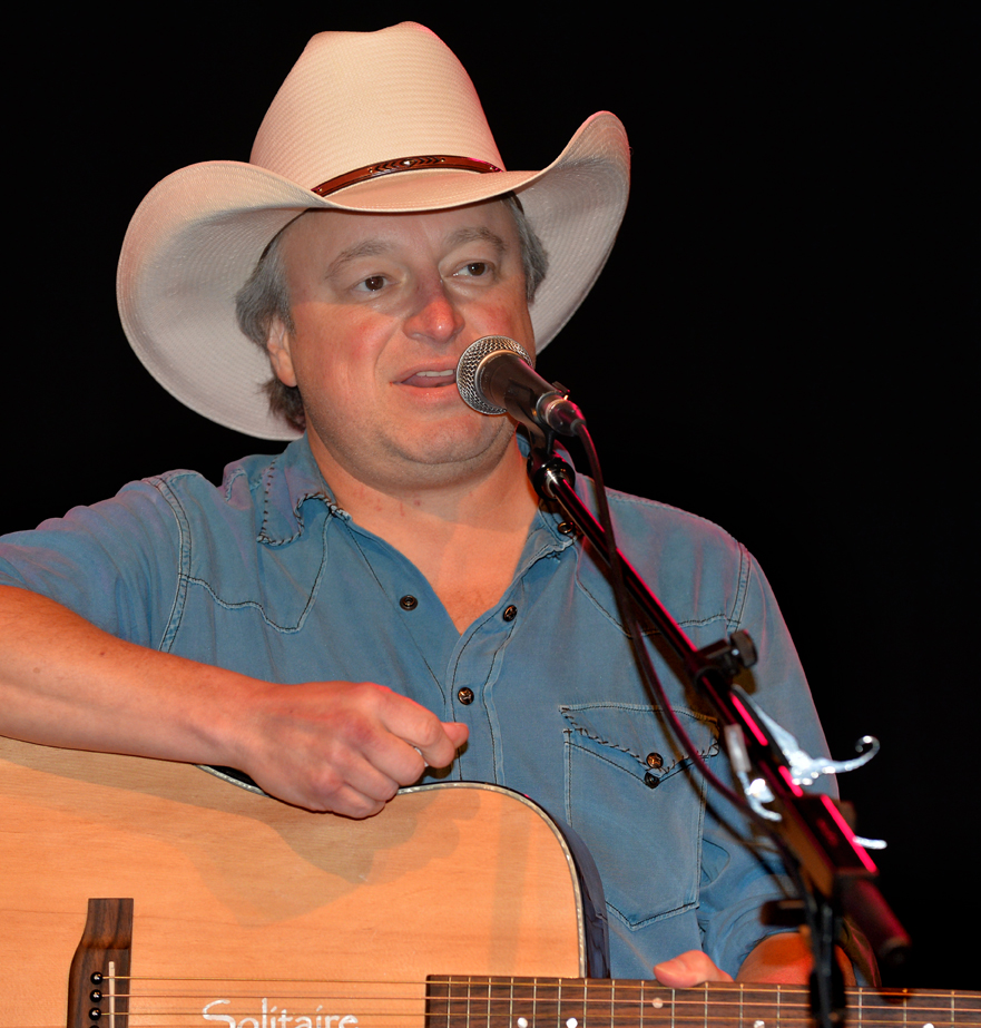 Mark Chesnutt - June 20, 2103