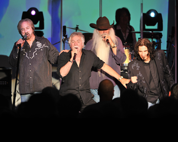 Oak Ridge Boys - June 2, 2005