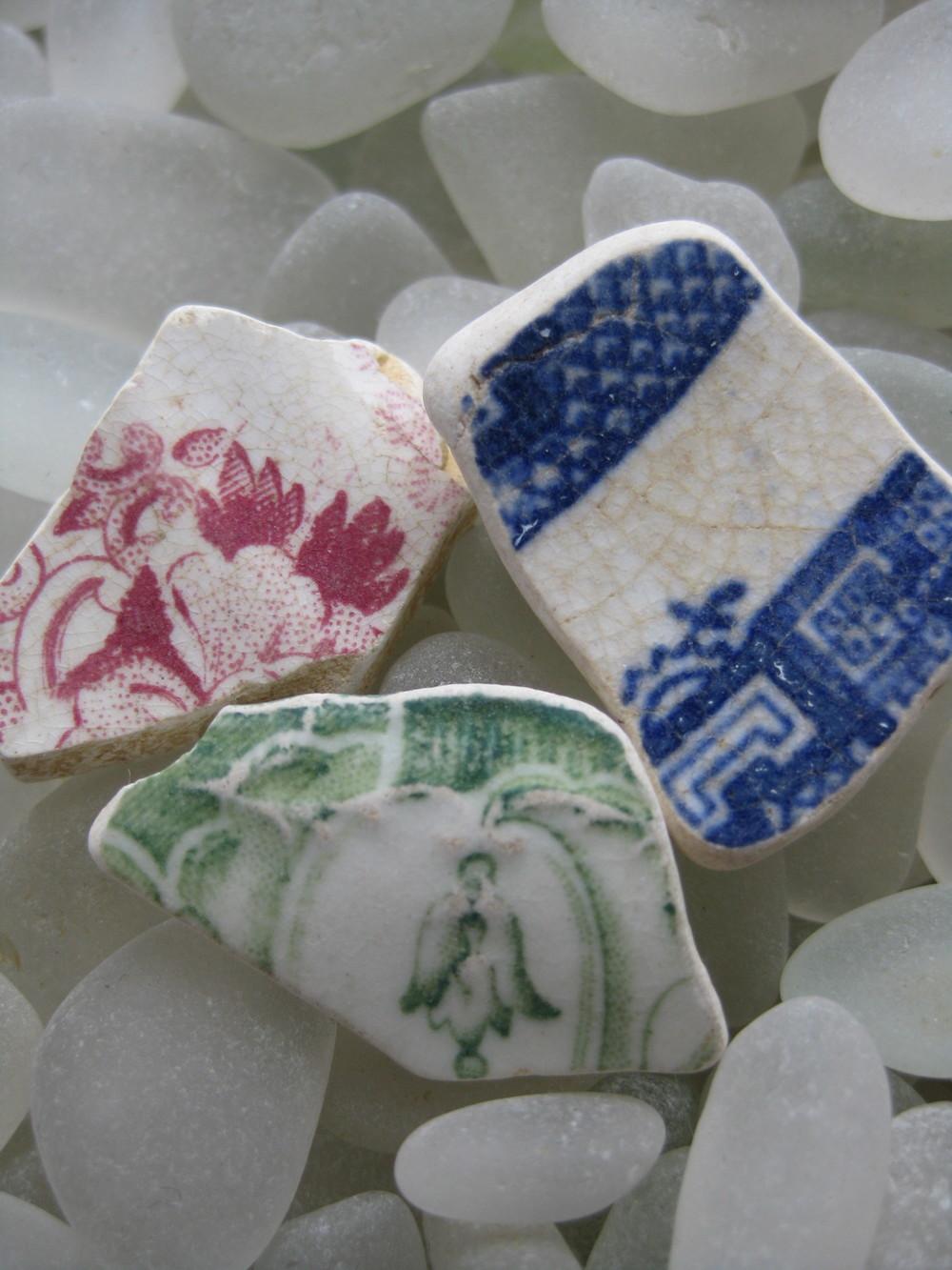pottery • rare