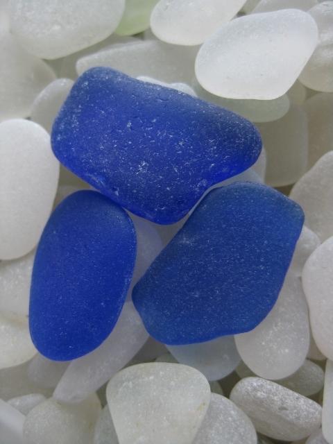 cobalt blue • rare