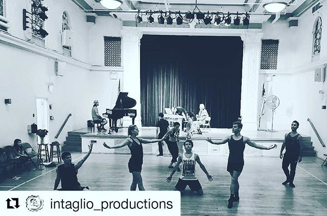 #Repost @intaglio_productions (@get_repost) ・・・ #TheStormTheMusical Hits NYC In 3 Days! Special Presentation will be held @Rooseveltnyc on July 19, 2017 from 8-10PM. ・・・ #Cast #Rehearsal #NYC #OriginalMusical #Crowdfunding #SupportTheatre
