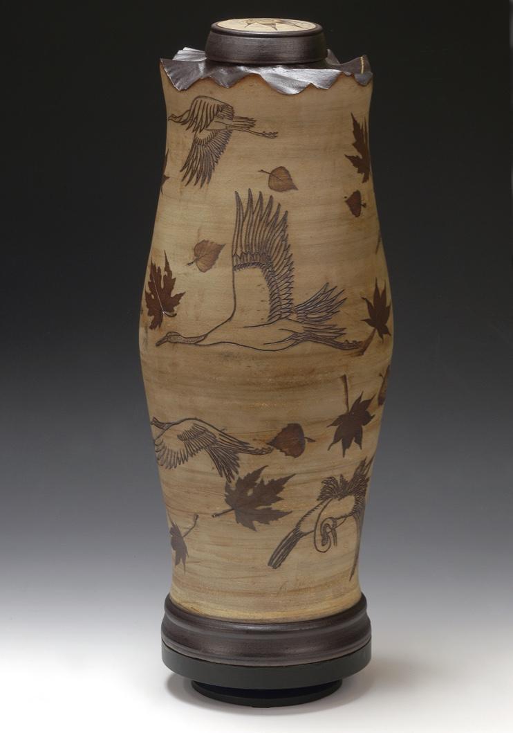 Shape-2  Vase shape