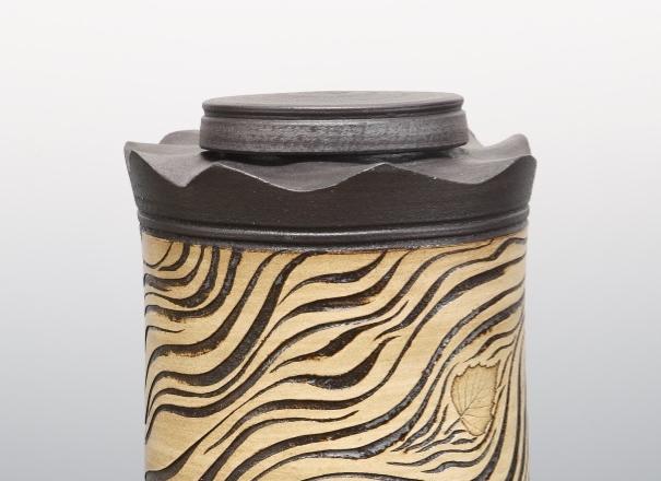 Lid-5  Flat cap lid