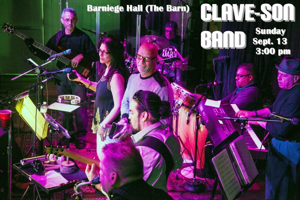 Clave-son at Barniege Hall 005.JPG