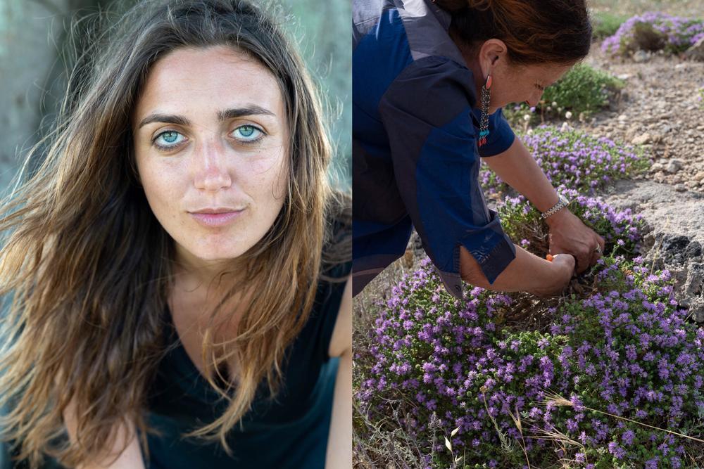 Chiara Tommasino, Sydney; and Maria Grazia di Lauro, Puglia