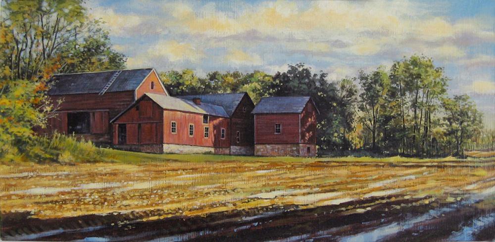 Pat's Farm