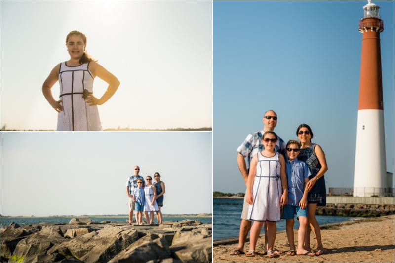 Long Beach Island Portraits Kirby 1