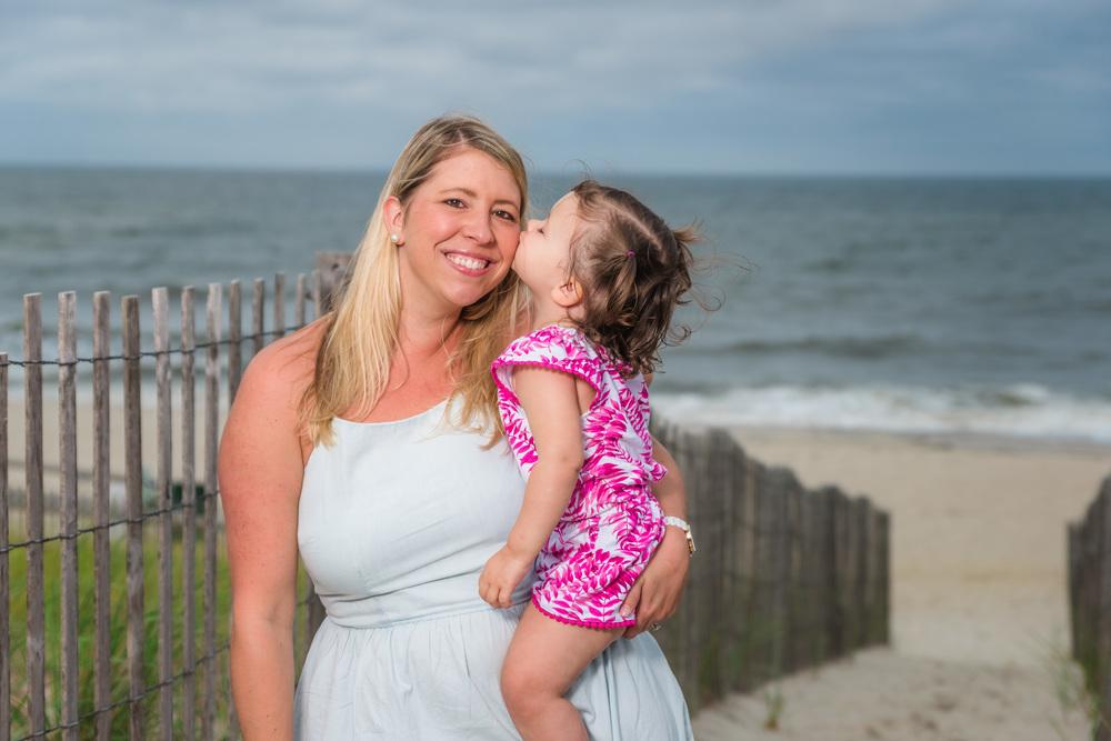 Long Beach Island Family Portraits, McClafin 3