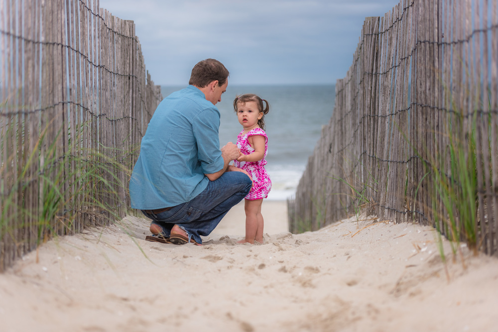 Long Beach Island Family Portraits, McClafin 4