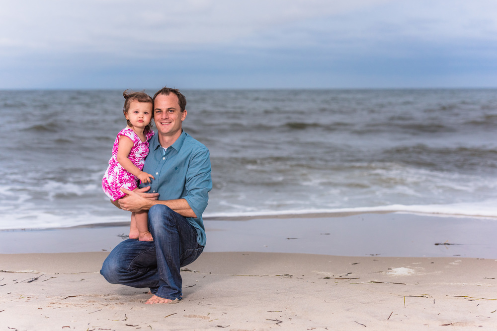 Long Beach Island Family Portraits, McClafin 5